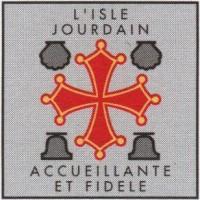 Mairie de L'Isle Jourdain